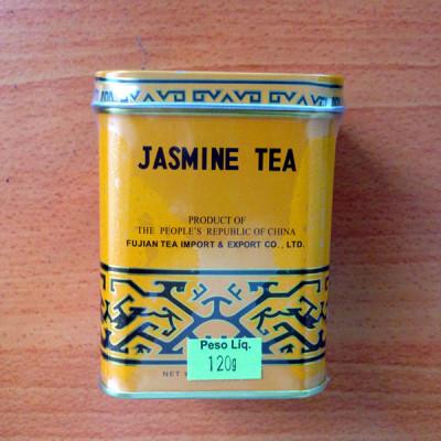 Chá de Jasmim